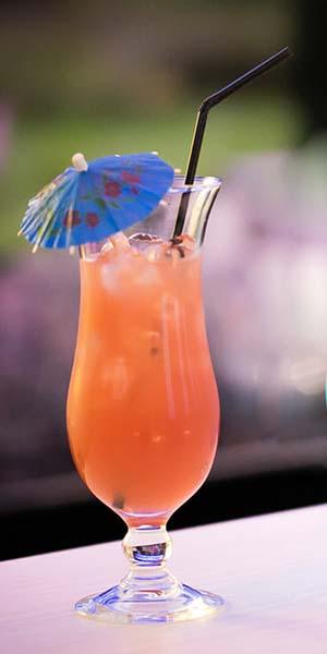 mekong cocktail